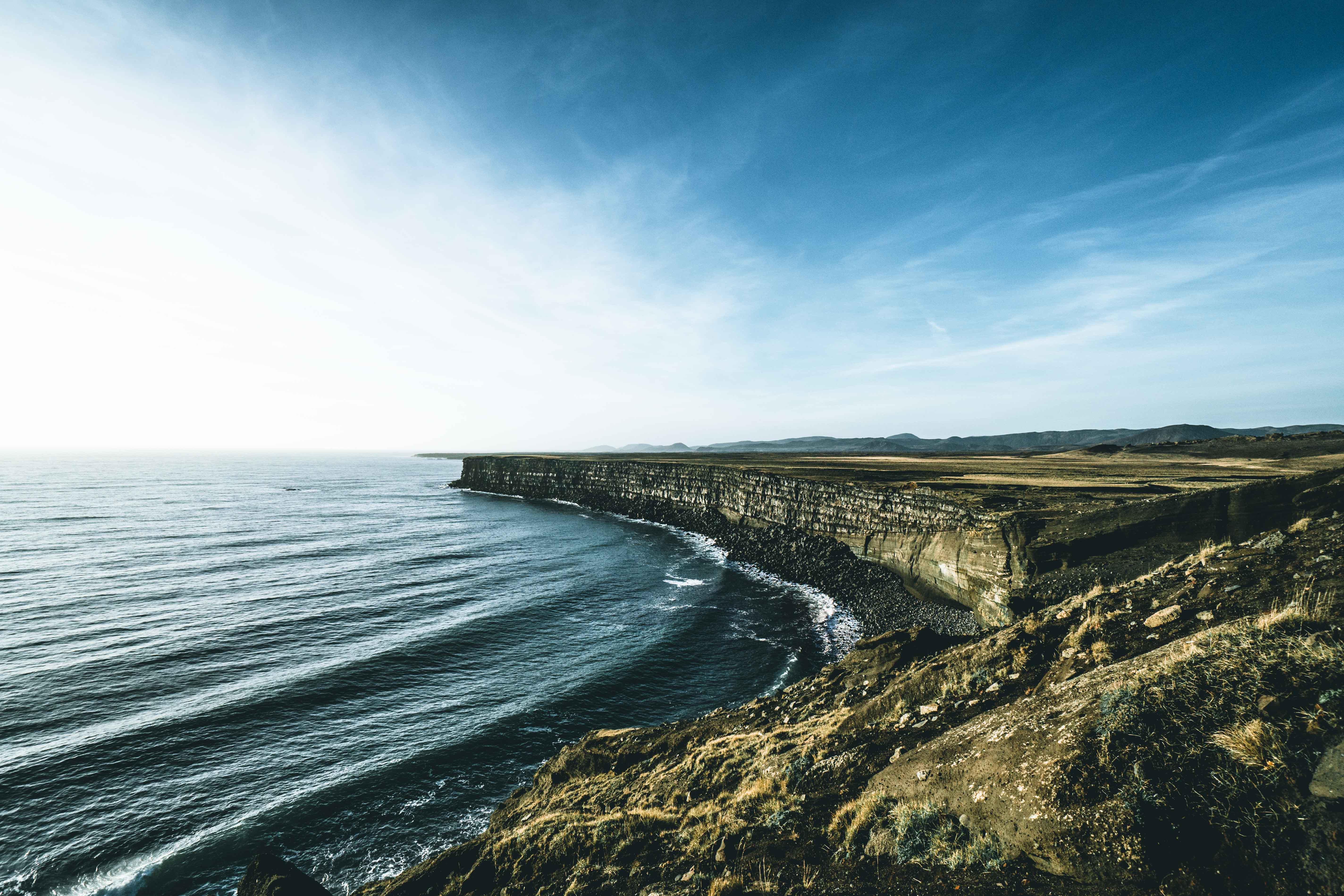 Island Iceland Trip Tour Reisen Sueden Süden Reykjavik 1