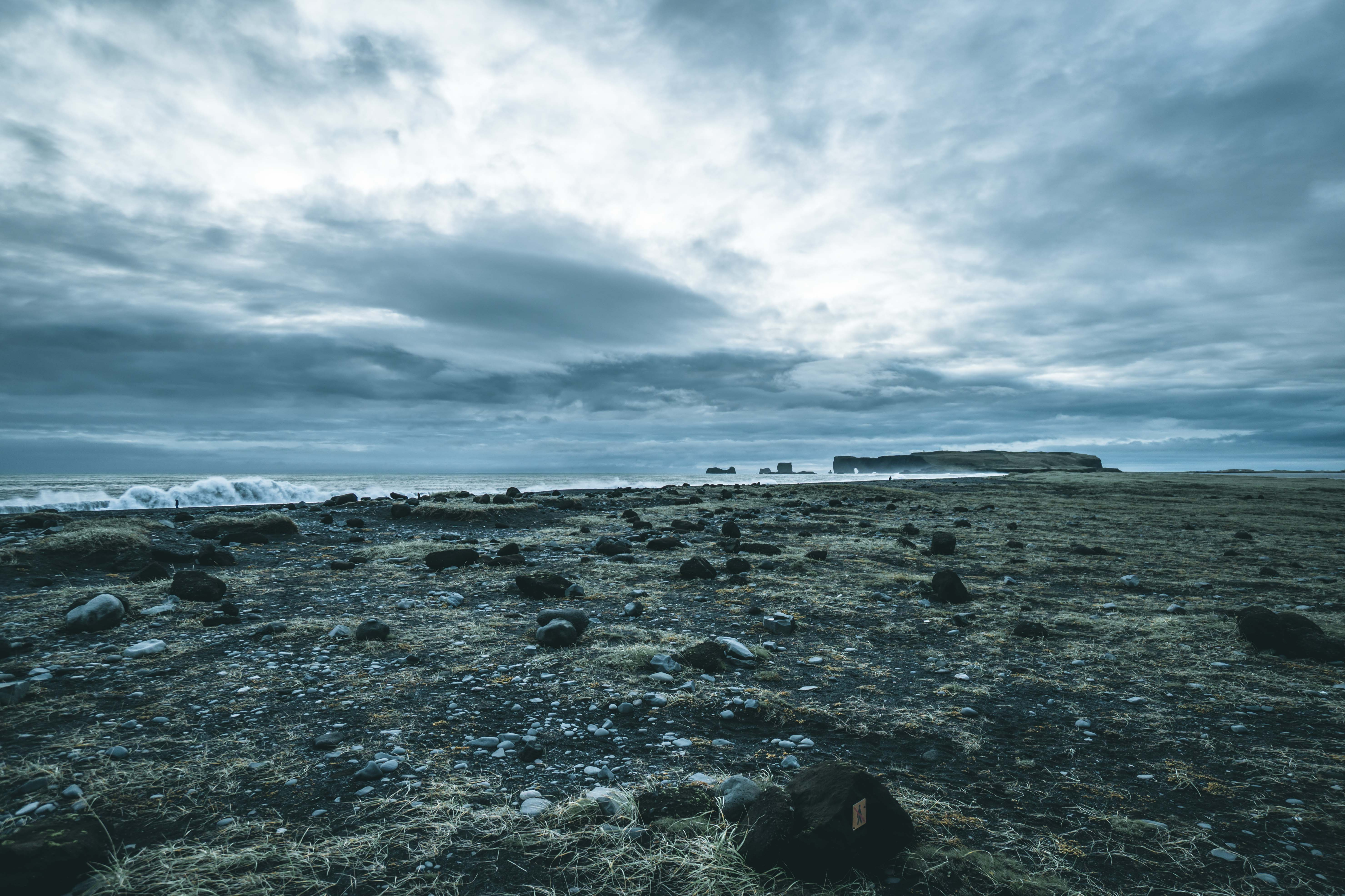 Island Reykjavik Trip Reisen Osten