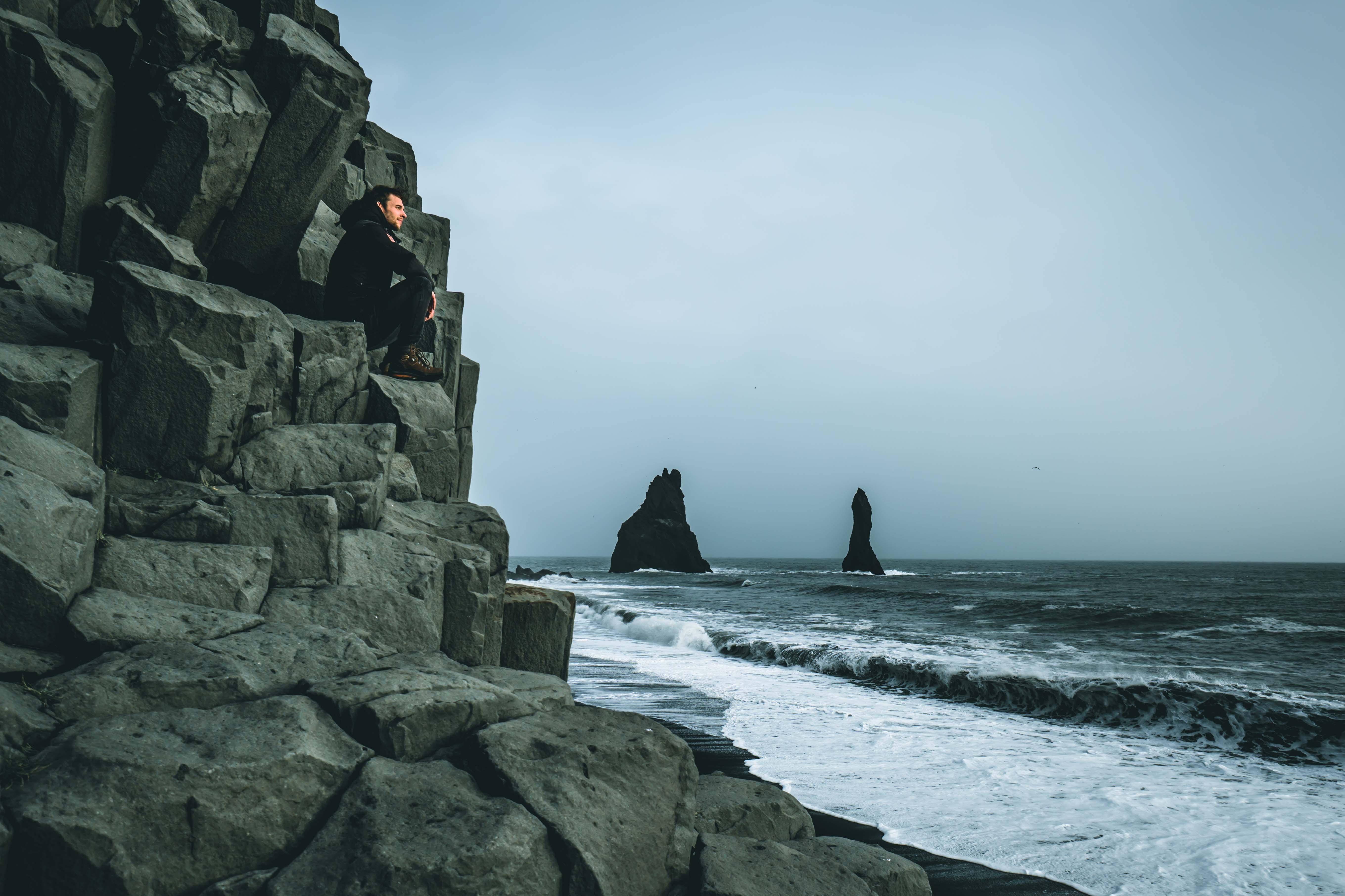 Island Reykjavik Tagestrip Reisen Osten