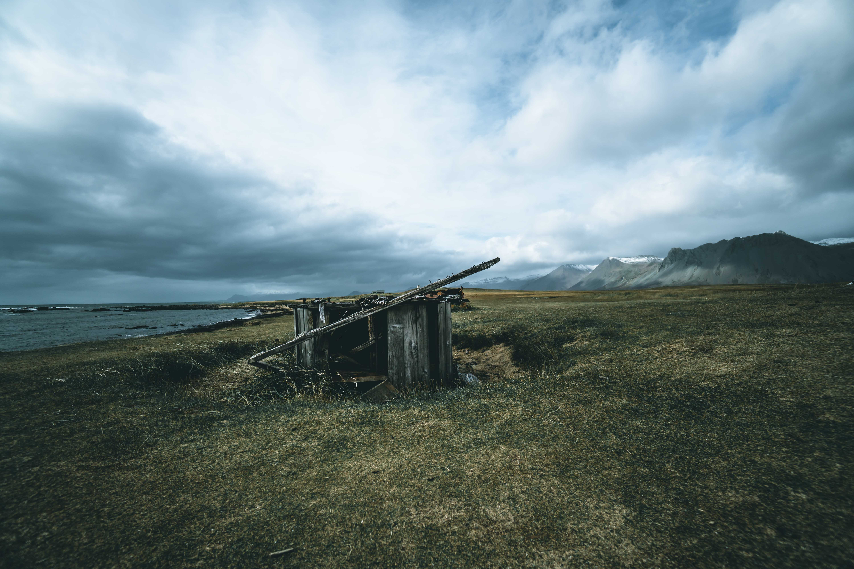 Philipp Behncke Reisen Snaefellsnes Island