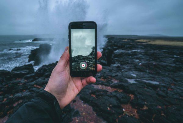 Island Instagram Wohnung Unterkunft airbnb