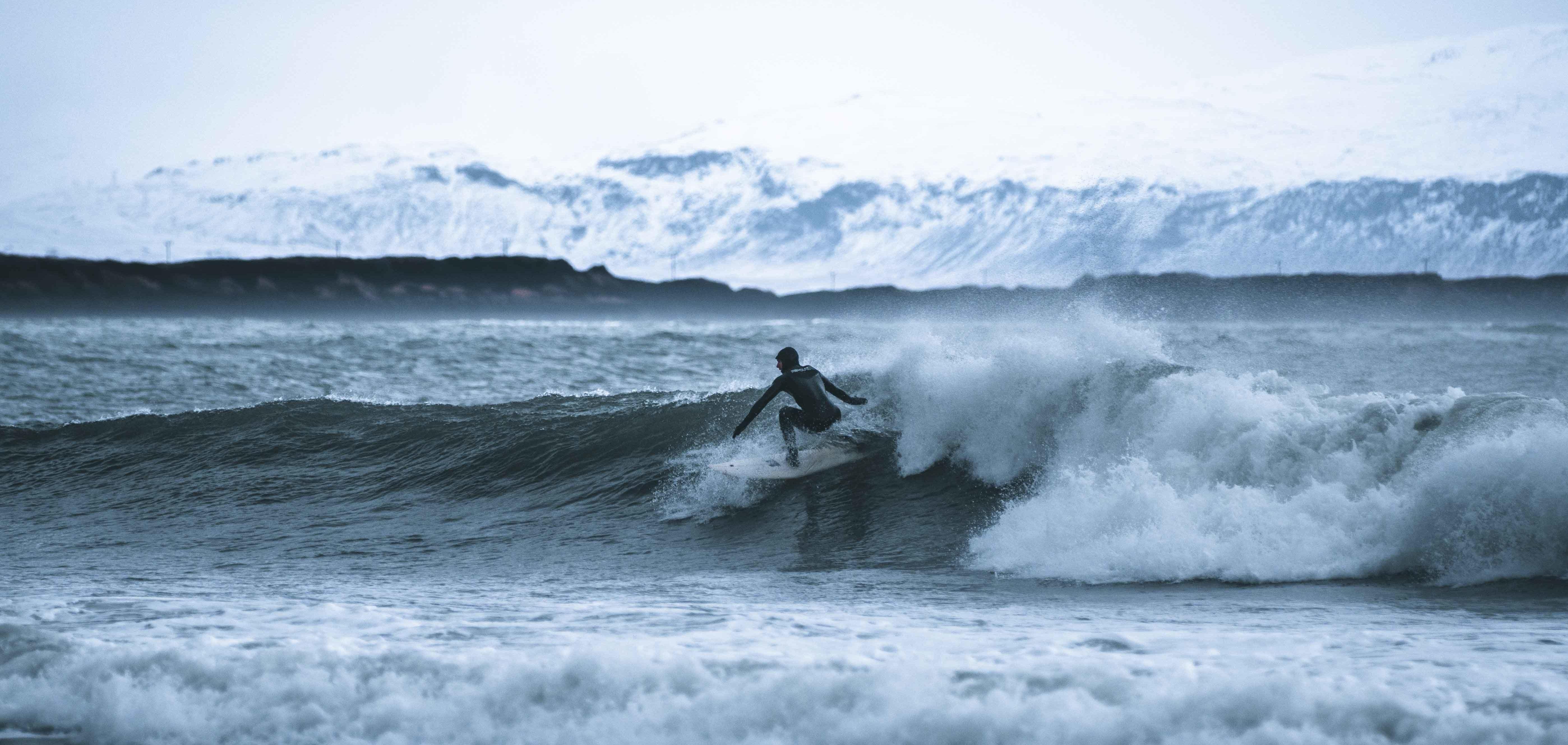 10 Tipps für Surfen im Winter