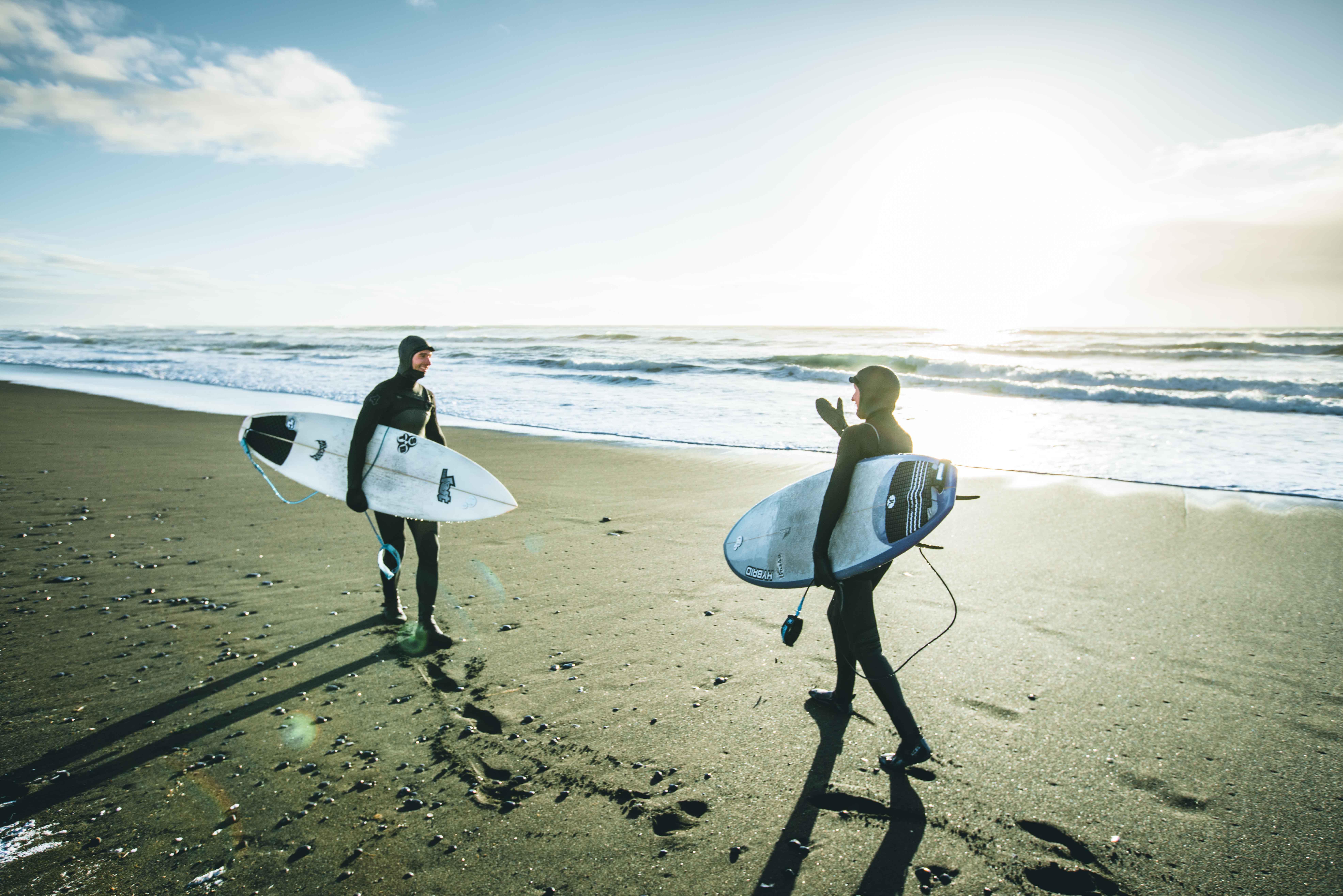 Island Surftrip Reisen Urlaub Wellenreiten12