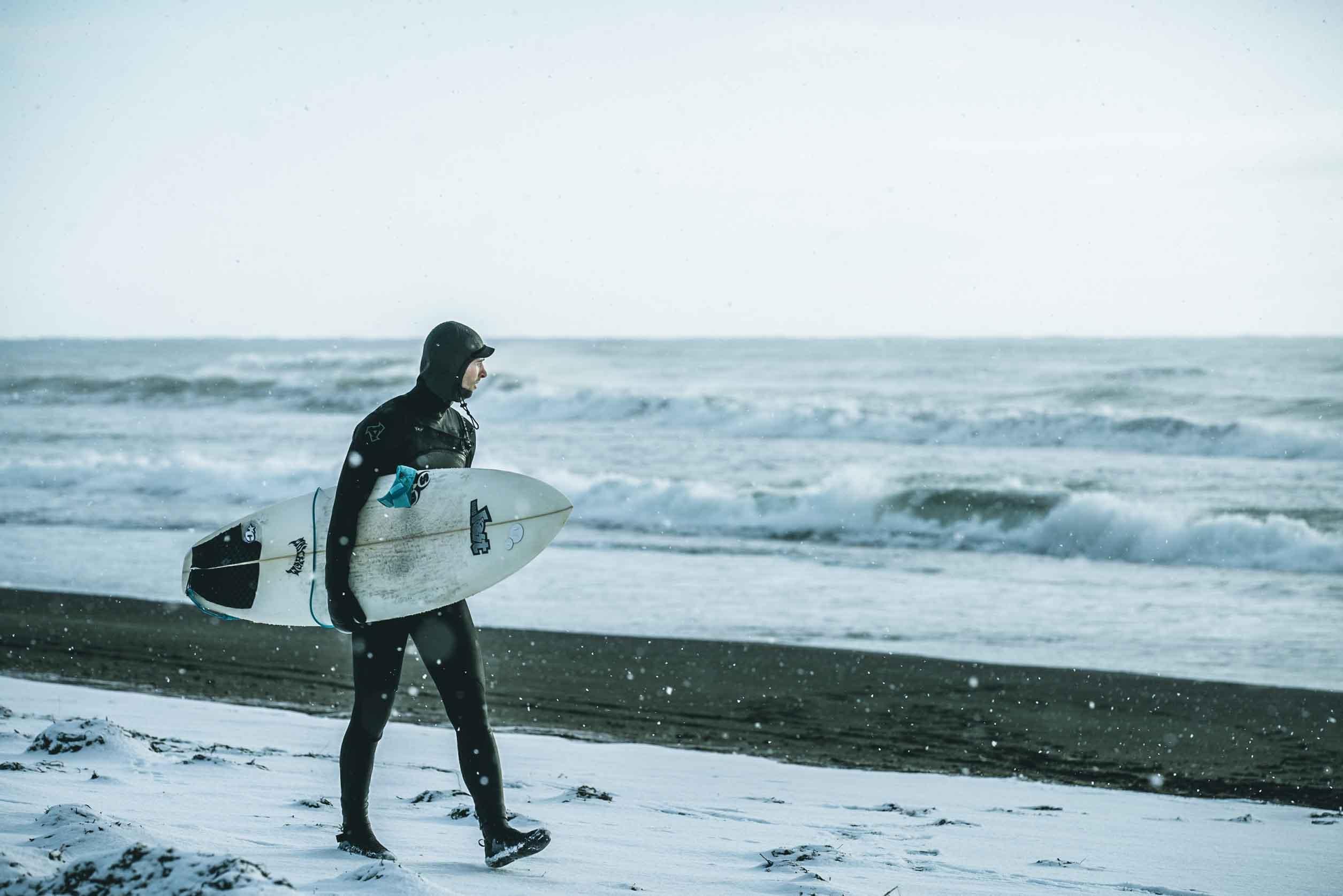 Island Surftrip Reisen Urlaub Wellenreiten3