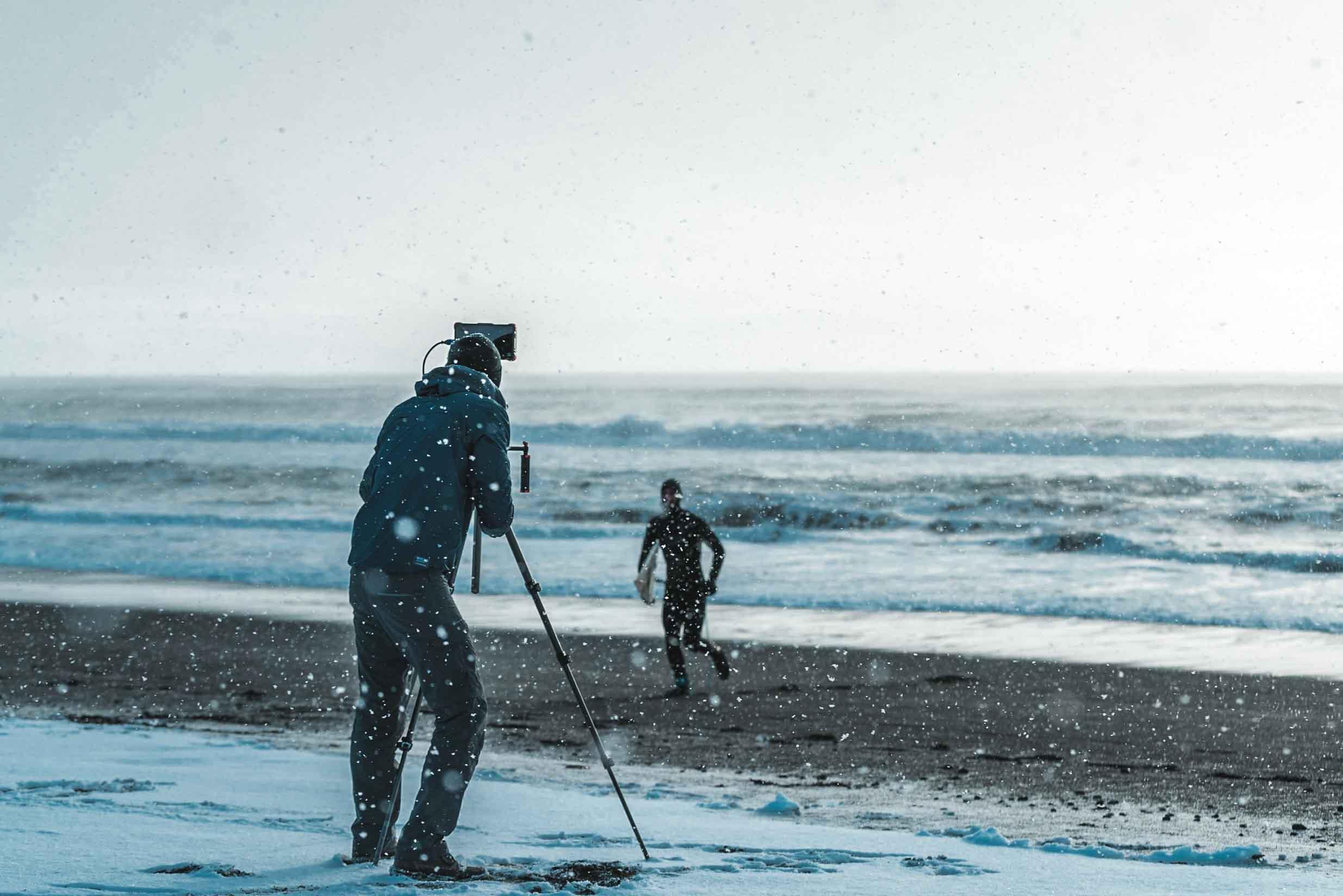 Island Surftrip Reisen Urlaub Wellenreiten4