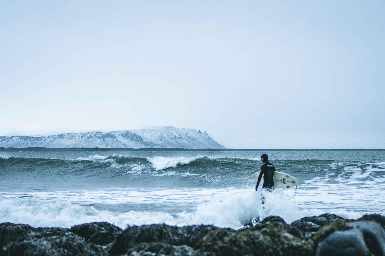 Island Surftrip Reisen Urlaub Wellenreiten9