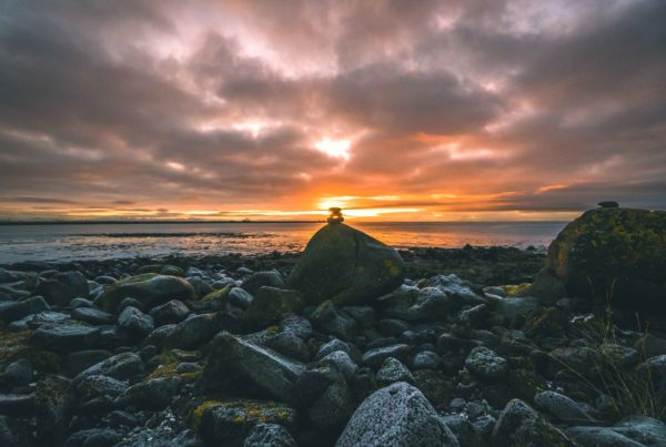 Island Blog Erasmus Praktikum Reisen