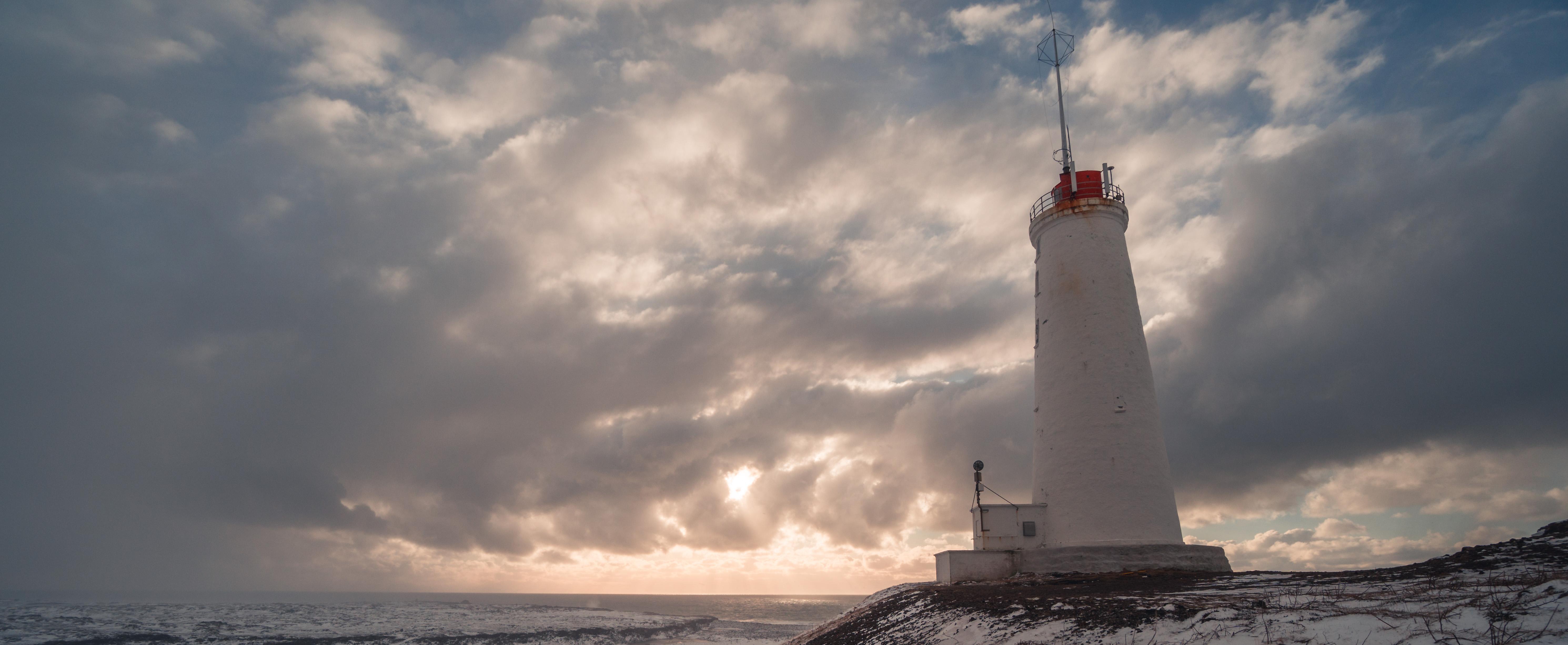 Reykjanes – die meist unterschätzte Region in der Nähe von Reykjavik